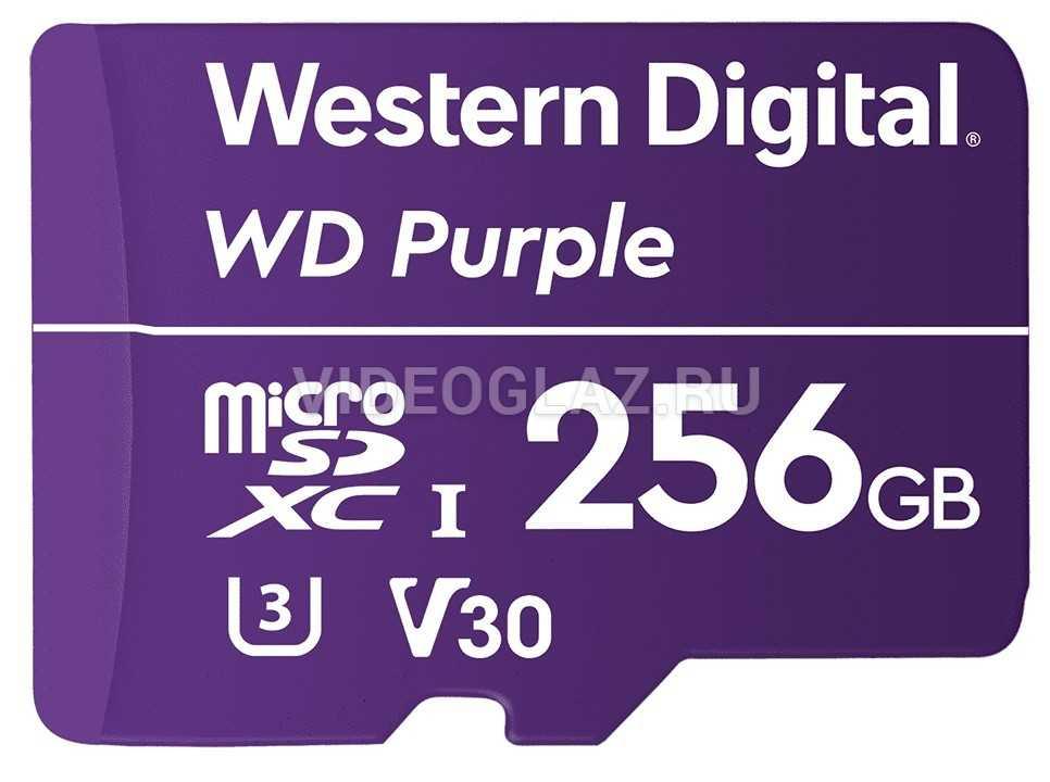 Western Digital WDD256G1P0A