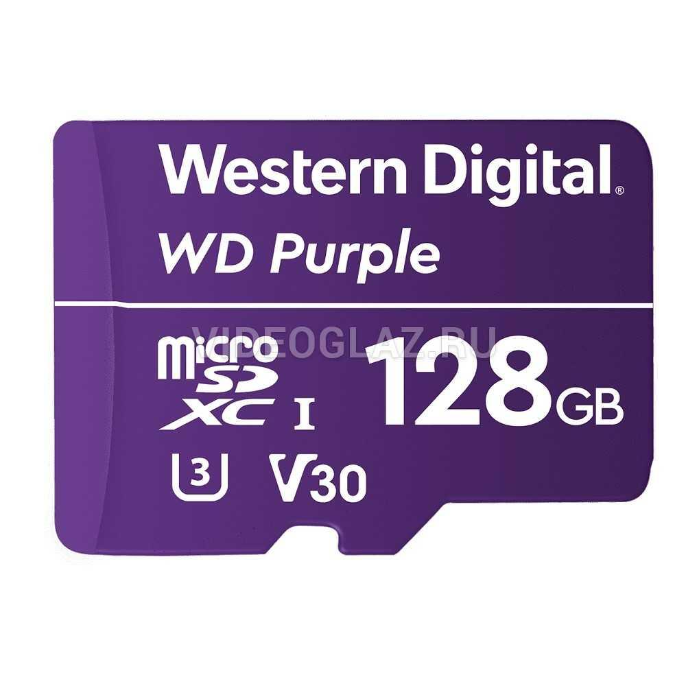 Western Digital WDD128G1P0A