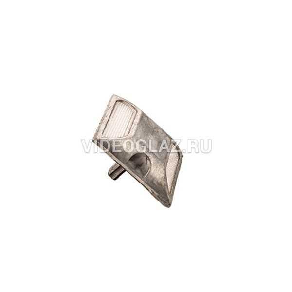 КД-3 алюминиевый на ножке