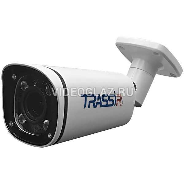 Видеокамера TRASSIR TR-D2123IR6 v4