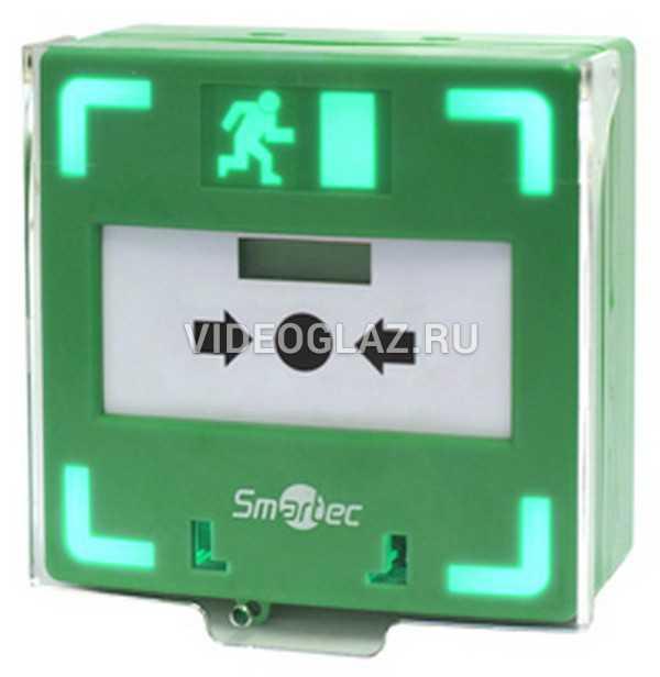 Smartec ST-ER116TLS-GN