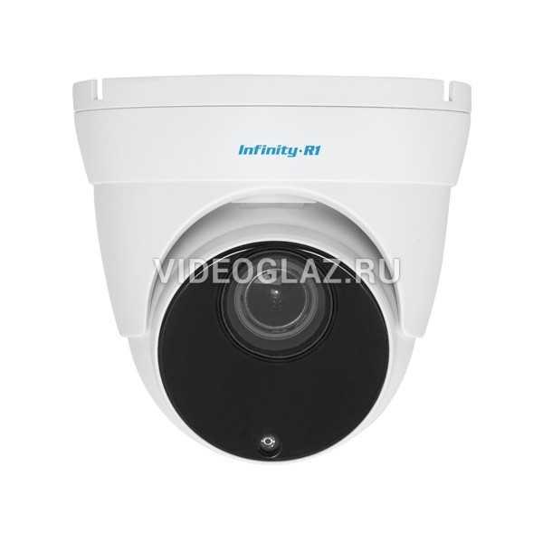 Видеокамера Infinity IDG-4M-2812