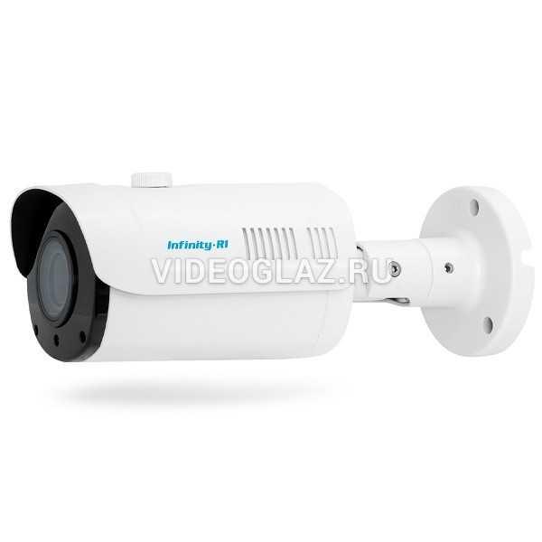 Видеокамера Infinity IBS-2M-2812AF AI