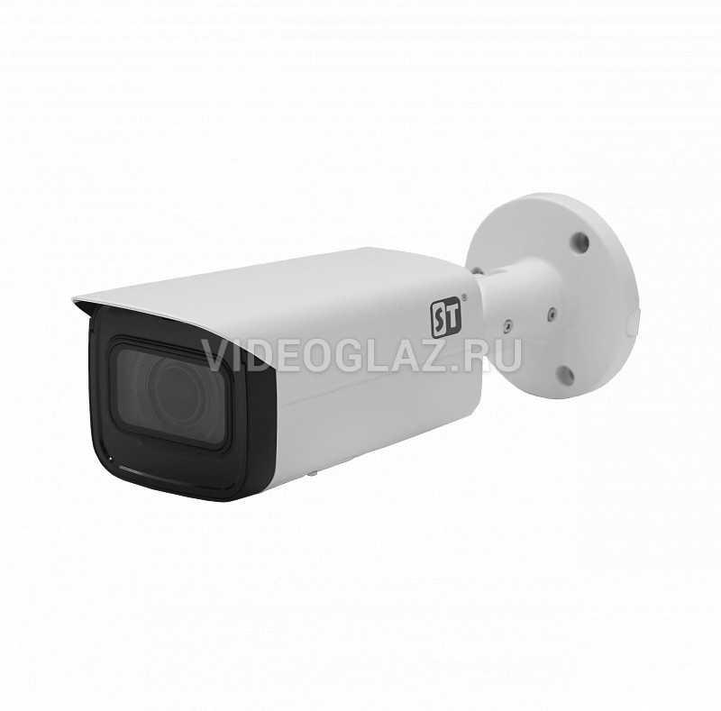 Видеокамера Space Technology ST-730 M IP PRO D SUPER STARLIGHT (2.7-13,5 mm) (версия 3)