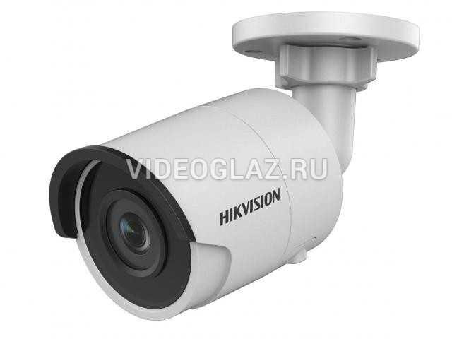 Видеокамера Hikvision DS-2CD2023G0-I (6mm)