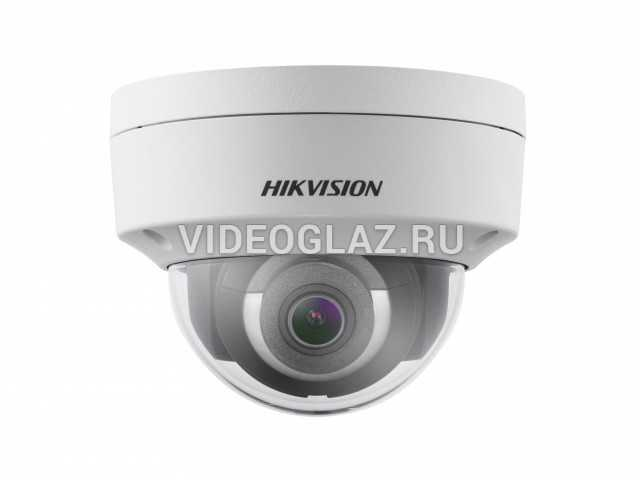 Видеокамера Hikvision DS-2CD2123G0-IS (8mm)