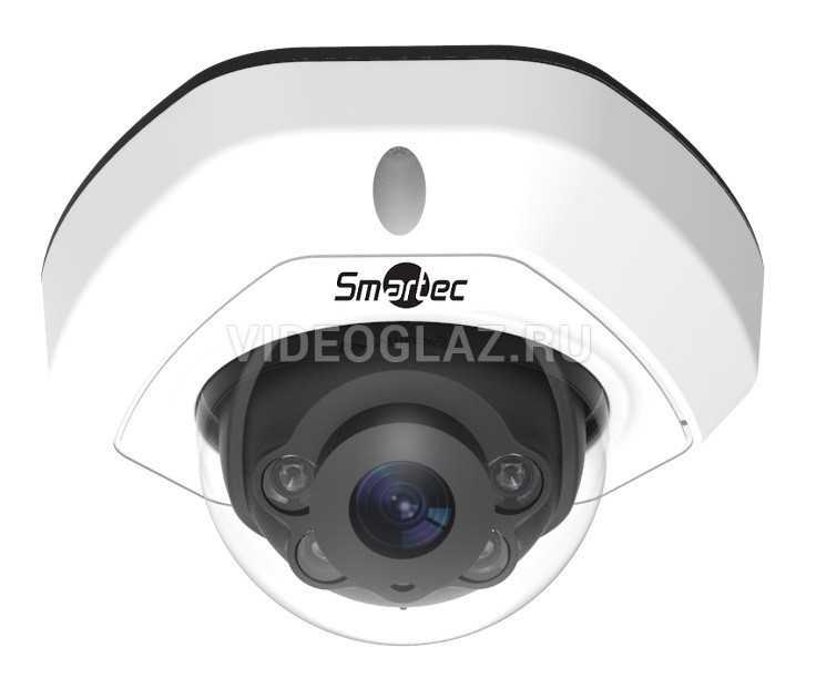 Видеокамера Smartec STC-IPM3408A/4 Estima