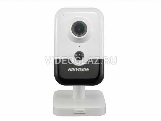 Видеокамера Hikvision DS-2CD2443G0-IW (4mm)
