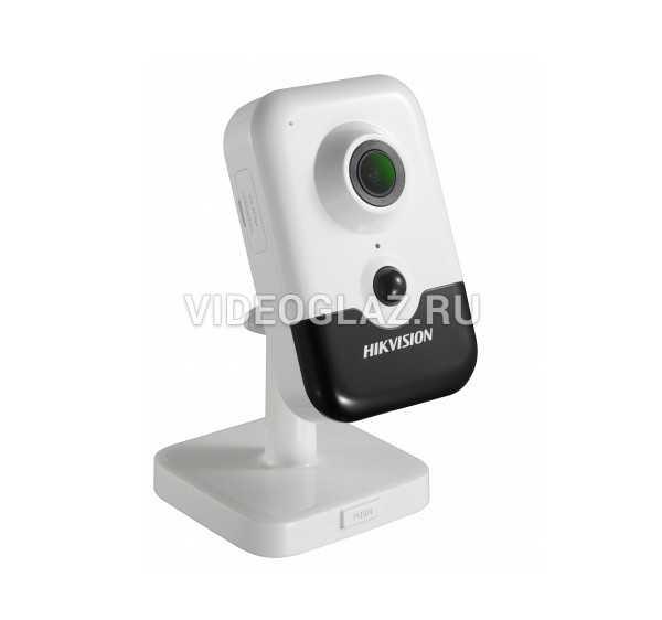 Видеокамера Hikvision DS-2CD2443G0-I (2.8mm)