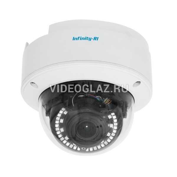 Видеокамера Infinity IDV-4M-2812