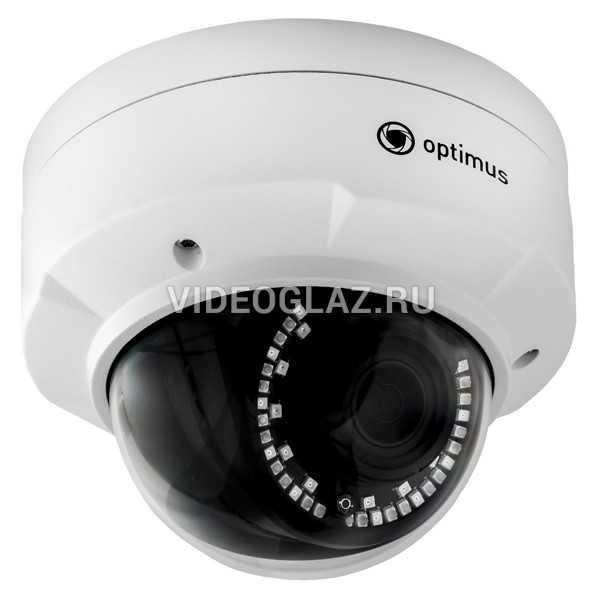 Видеокамера Optimus IP-P042.1(2.7-13.5)D_v.1