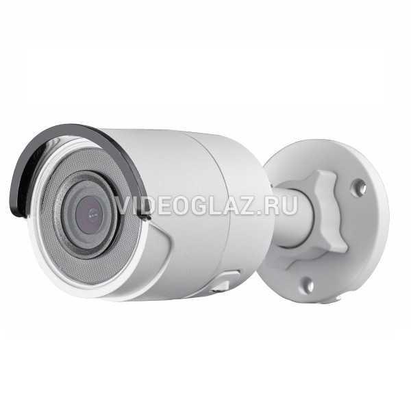 Видеокамера Hikvision DS-2CD2043G0-I (8mm)