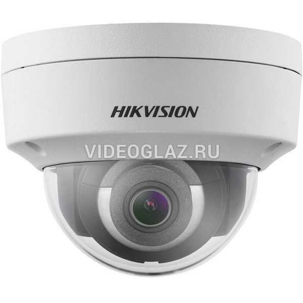 Видеокамера Hikvision DS-2CD2143G0-IS (6mm)