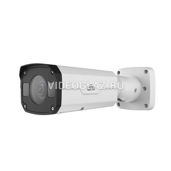 Видеокамера Uniview IPC2324LBR3-SP-D