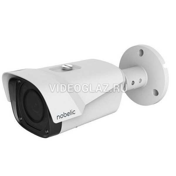 Видеокамера Nobelic NBLC-3461Z-SD с поддержкой Ivideon