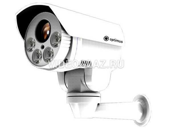 Видеокамера Optimus AHD-H082.1(4x)