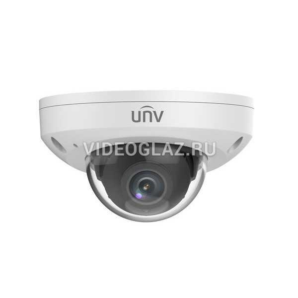 Видеокамера Uniview IPC314SR-DVPF28