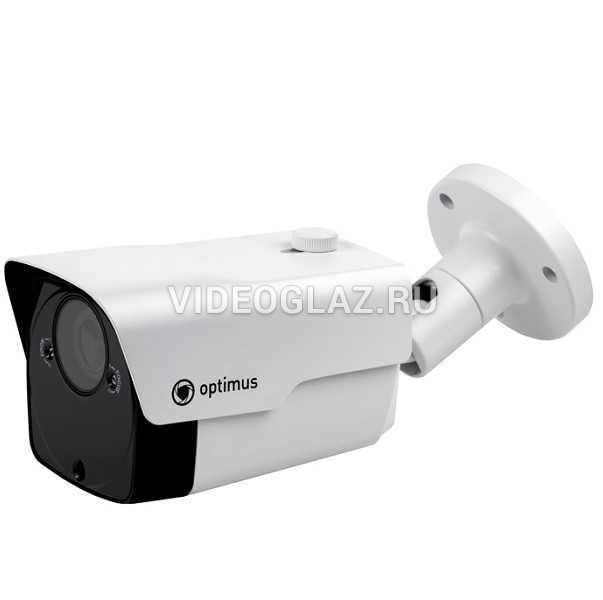 Видеокамера Optimus IP-P012.1(4x)D_v.1