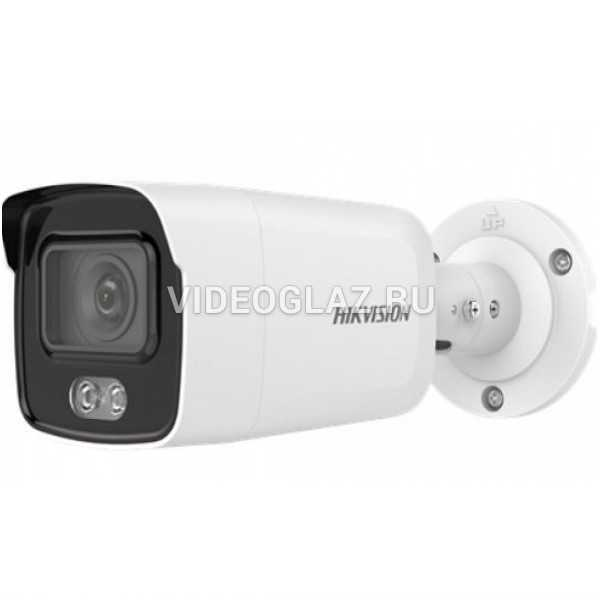 Видеокамера Hikvision DS-2CD2047G1-L (2.8mm)