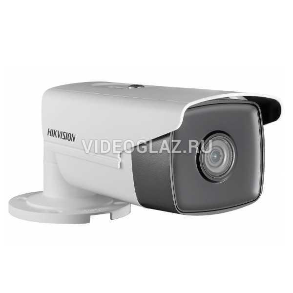 Видеокамера Hikvision DS-2CD2T43G0-I5 (4mm)