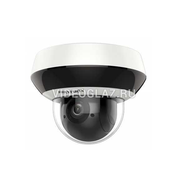 Видеокамера Hikvision DS-2DE1A400IW-DE3(4mm)
