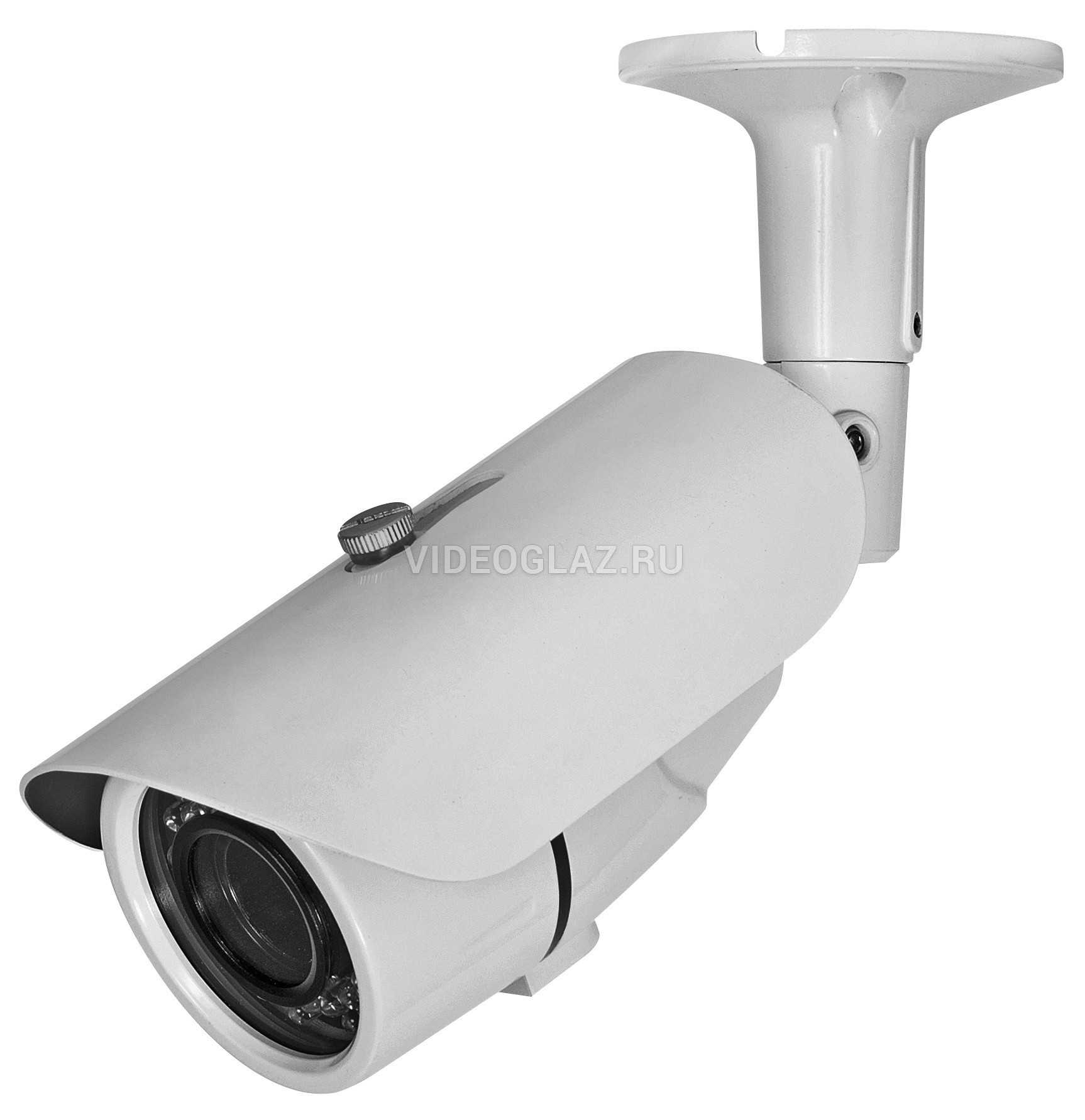 Видеокамера Smartec STC-HDT3624/1 ULTIMATE
