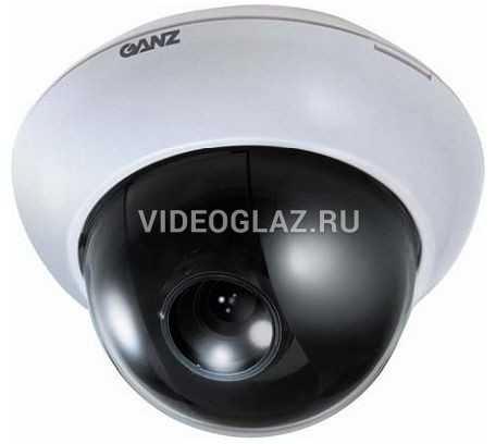 Видеокамера GANZ ZC-D3210CHA