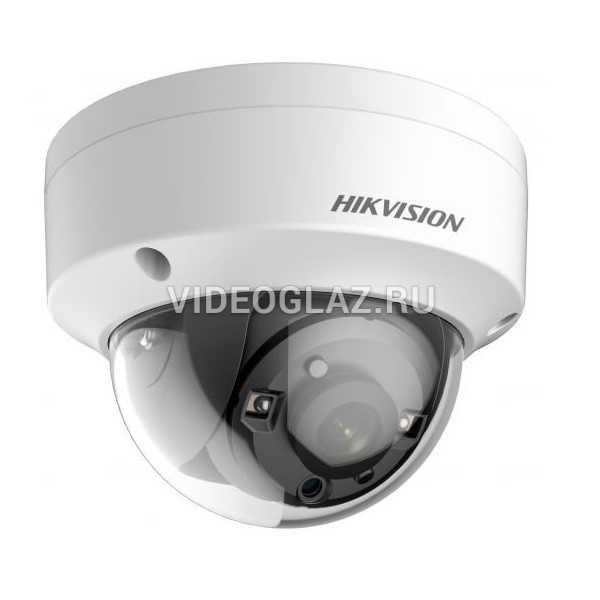Видеокамера Hikvision DS-2CE57U8T-VPIT (3.6mm)