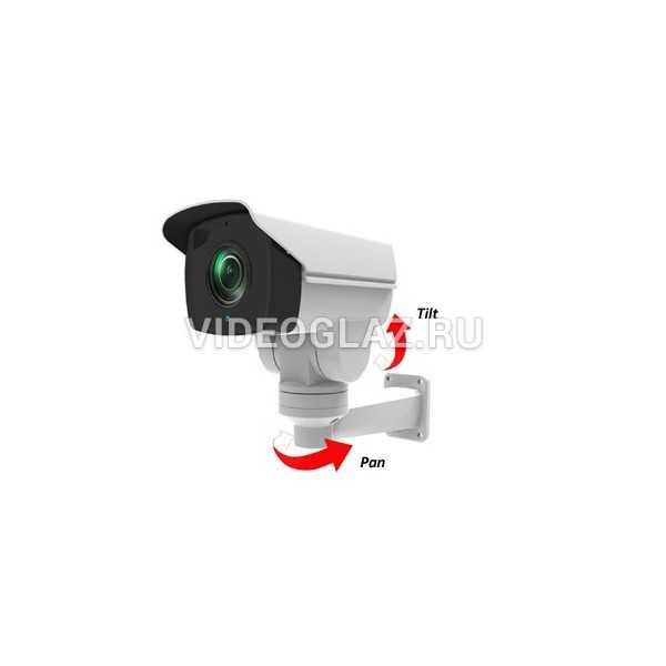 Видеокамера AltCam DCV24IR-PTZ