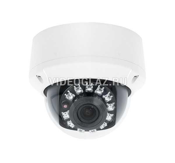 Видеокамера Infinity CVPD-2000EX (II) 2812