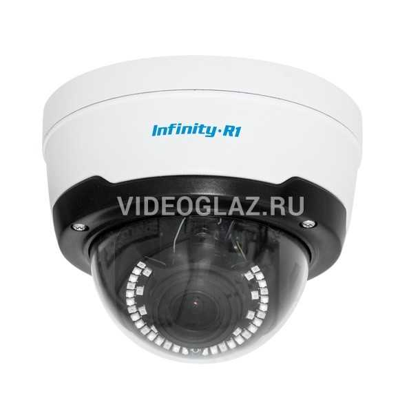 Видеокамера Infinity IDV-3MS-2812AF