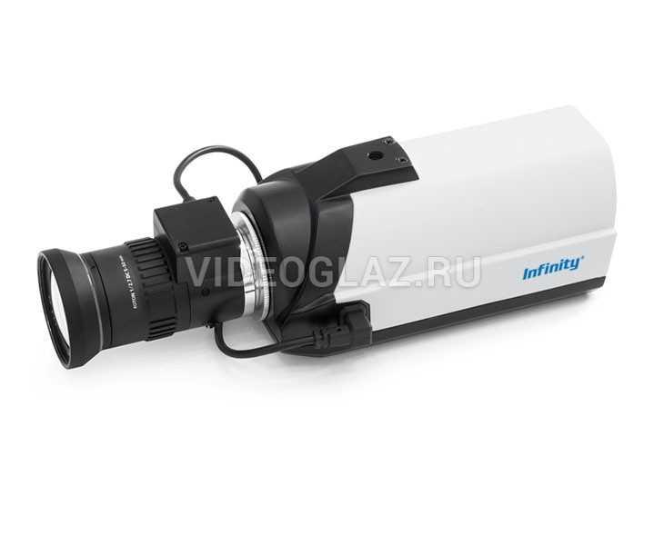 Видеокамера Infinity SR-2100EX
