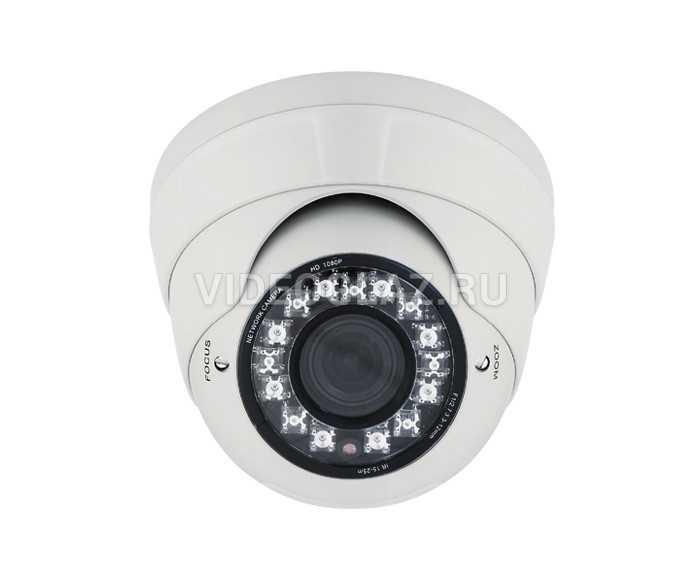 Видеокамера Infinity CQD-4000AS 3312