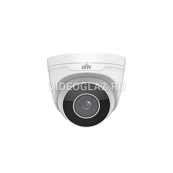 Видеокамера Uniview IPC3632ER3-DPZ28-C