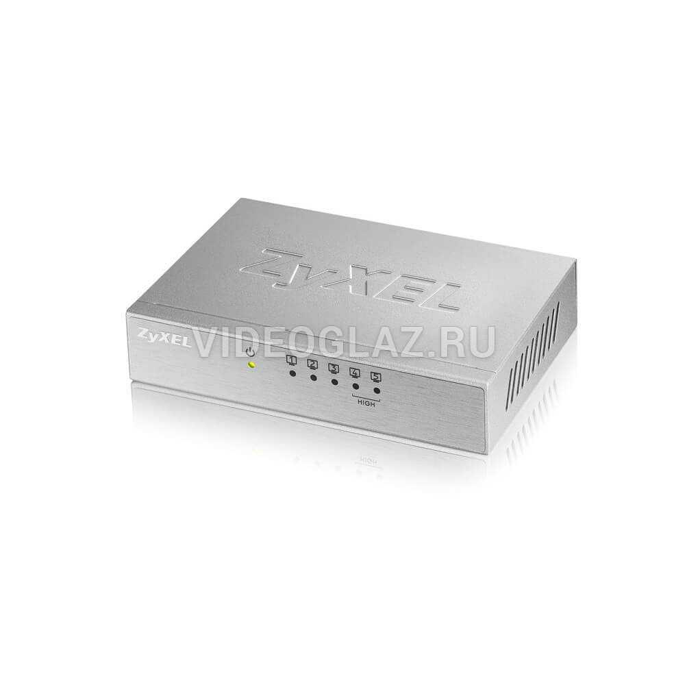 Zyxel ES-105AV3-EU0101F