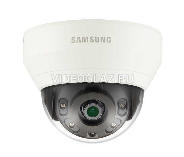 Видеокамера Wisenet QND-7010RP