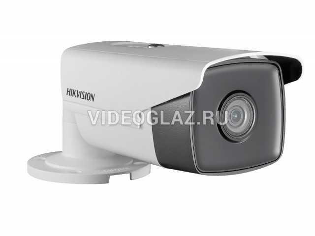 Видеокамера Hikvision DS-2CD2T43G0-I8 (4mm)