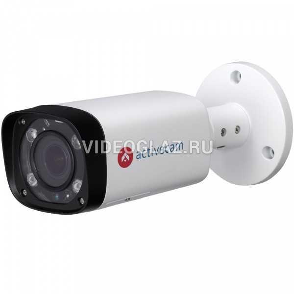 Видеокамера ActiveCam AC-D2123WDZIR6
