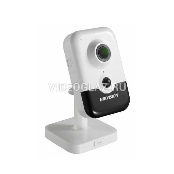 Видеокамера Hikvision DS-2CD2463G0-IW (4mm)