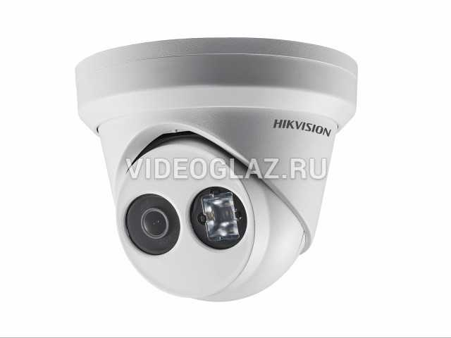 Видеокамера Hikvision DS-2CD2363G0-I (4mm)