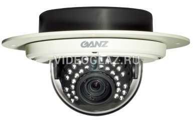 Видеокамера GANZ ZC-DNT8312PBA-IR-H