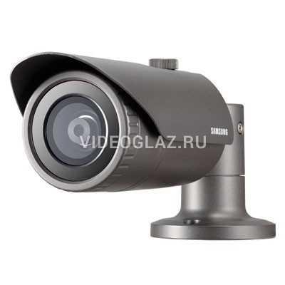 Видеокамера Wisenet QNO-6010RP