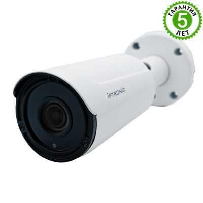 Видеокамера IPTRONIC IPT-IPL720BM(2,8-12)P