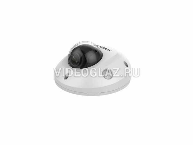 Видеокамера Hikvision DS-2CD2563G0-IWS (4mm)