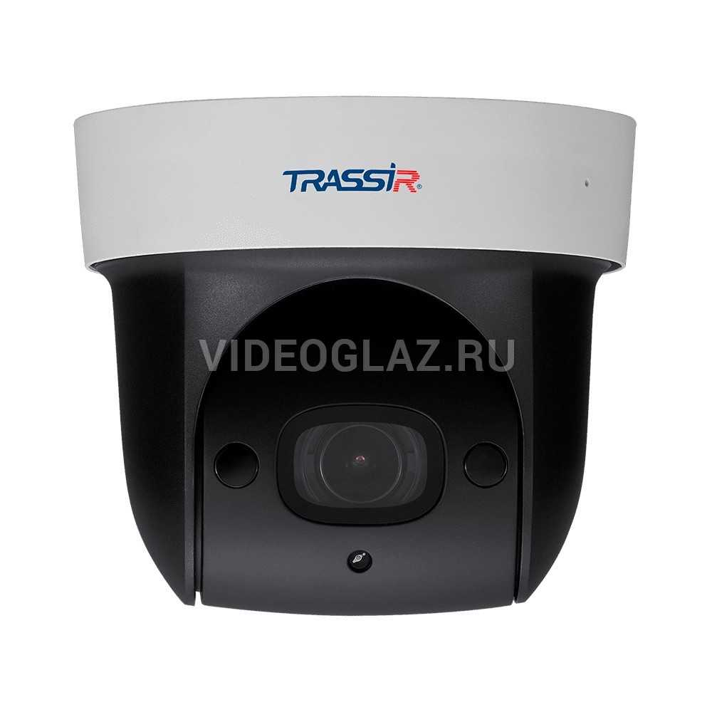 Видеокамера TRASSIR TR-D5123IR3