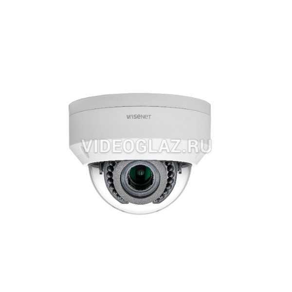 Видеокамера Wisenet LNV-6070R