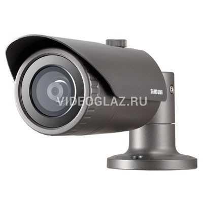 Видеокамера Wisenet QNO-7020RP