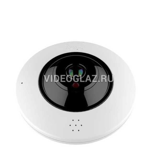 Видеокамера AltCam IDMF121IR-WF