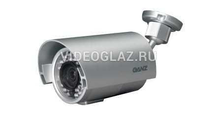 Видеокамера GANZ ZC-BNX8312PBA-H