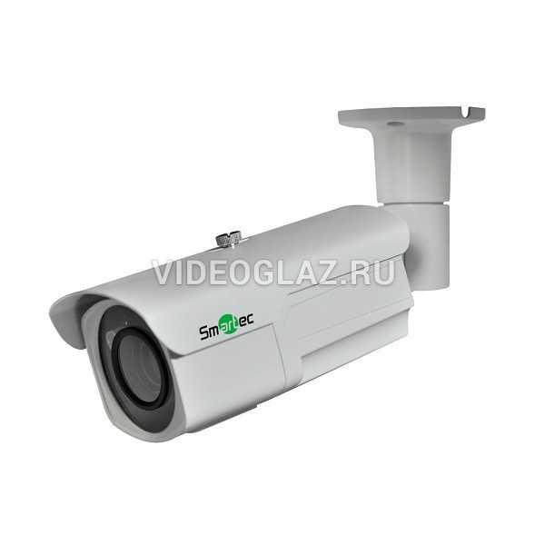 Видеокамера Smartec STC-HDX3635/3 ULTIMATE